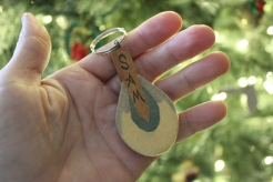 Key chain/ornament