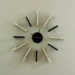 Andante Key Clock, Chromatic