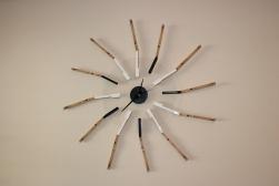 Andante Key Clock (custom)