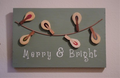 "Inspirations: ""Merry and Bright"""