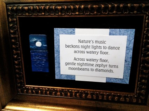 Ivory Illustrations: Moonlight Sonata