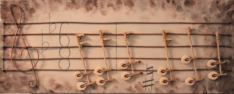 Sheet Music (2)