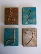 Quartet I (1)