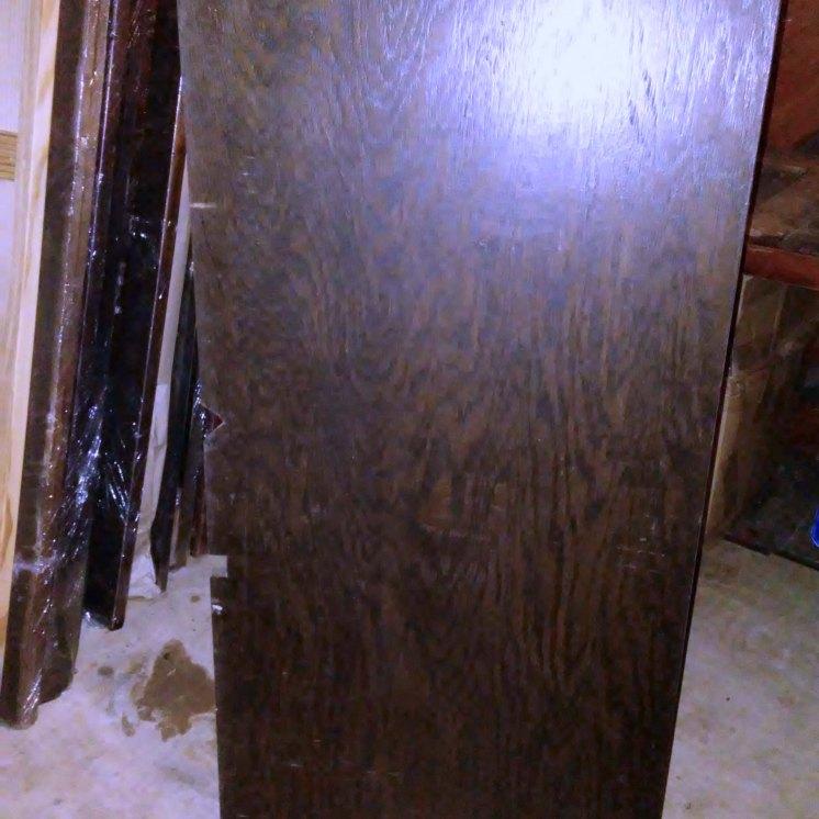 01 Original footboard