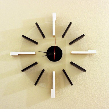 Key Clock, Symmetrical (1)