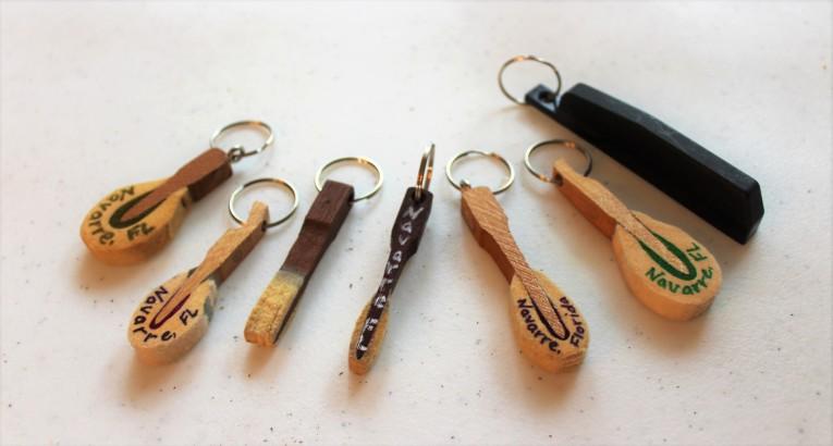 Navarre Key Chains (1)