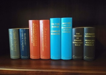Biographical Bookends